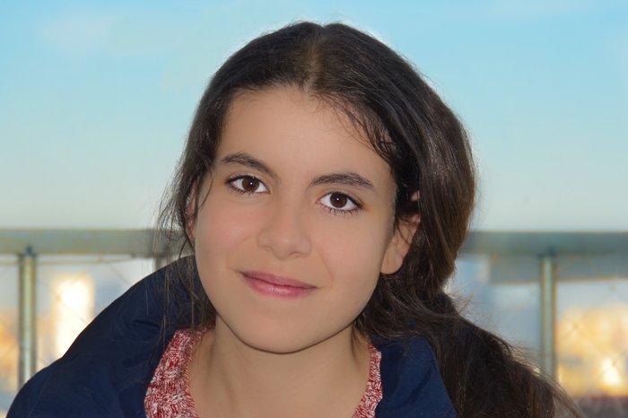 Joaquina Herrero (20)