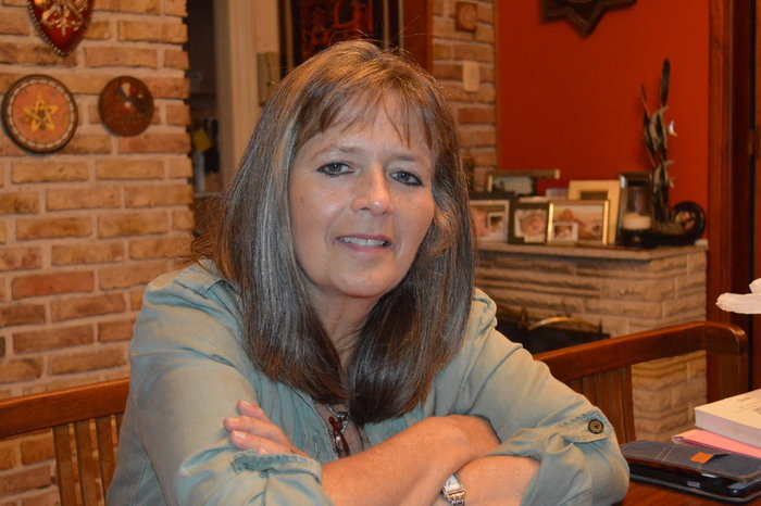 Cristina Otero (56)