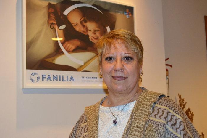 Sylvia Alarcón (63)
