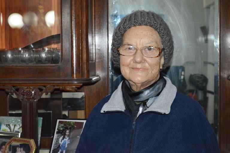 Odilia Valdez (79)