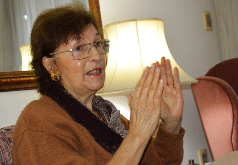 Blanca Leonor Pirez
