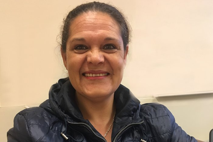 Rosario Pérez – Acompañante
