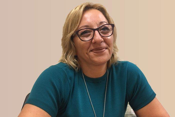 María del Carmen Torres – Acompañante