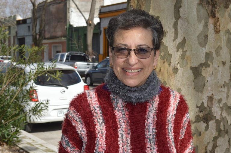 Graciela del Carmen Márquez (68)