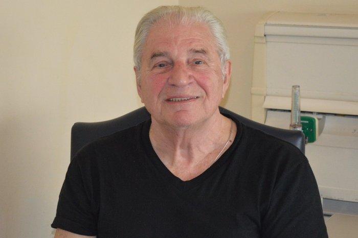 Federico Augusto Xiviller Vila (74)