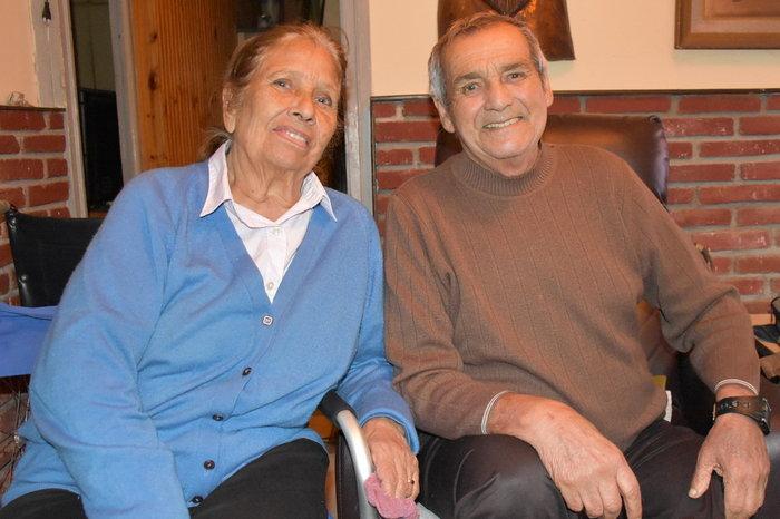Julio Ariel Techera (82)
