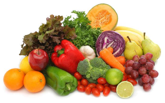 Consejos para mejorar nuestra alimentación