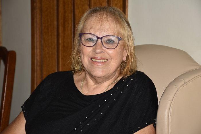 Sonia Mayder González (70)