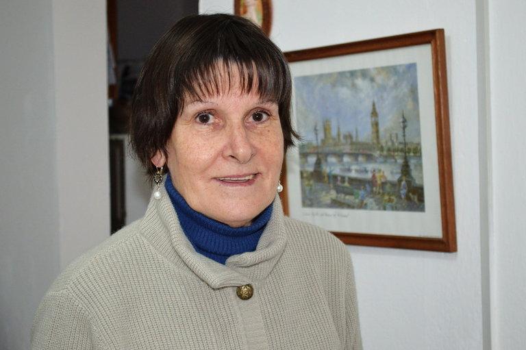 Irma Mary Viera González