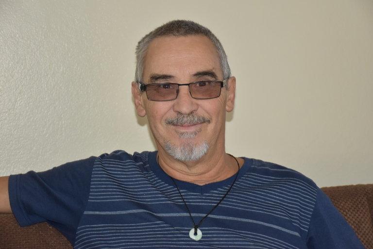 César René Armand Ugon Melian (61)