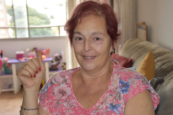 Sylvia Hernández Larrosa (65)