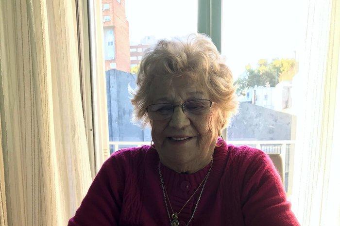 Luz Marina Albornoz (92)