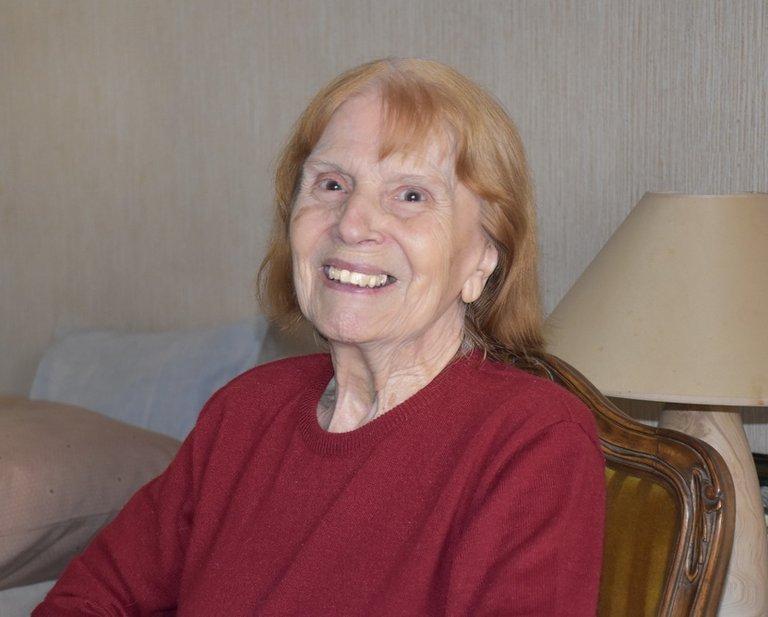 Nelly Turcatti (85)