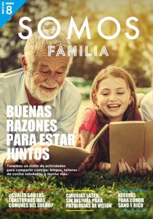 Revista Somos Familia 4