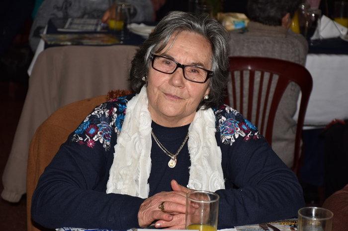 Lucía Severino (80 años)