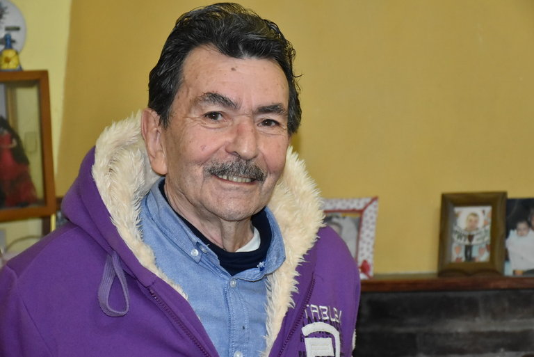 José Luis Requeijo (80)