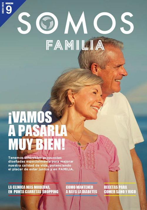 Revista Somos Familia 9